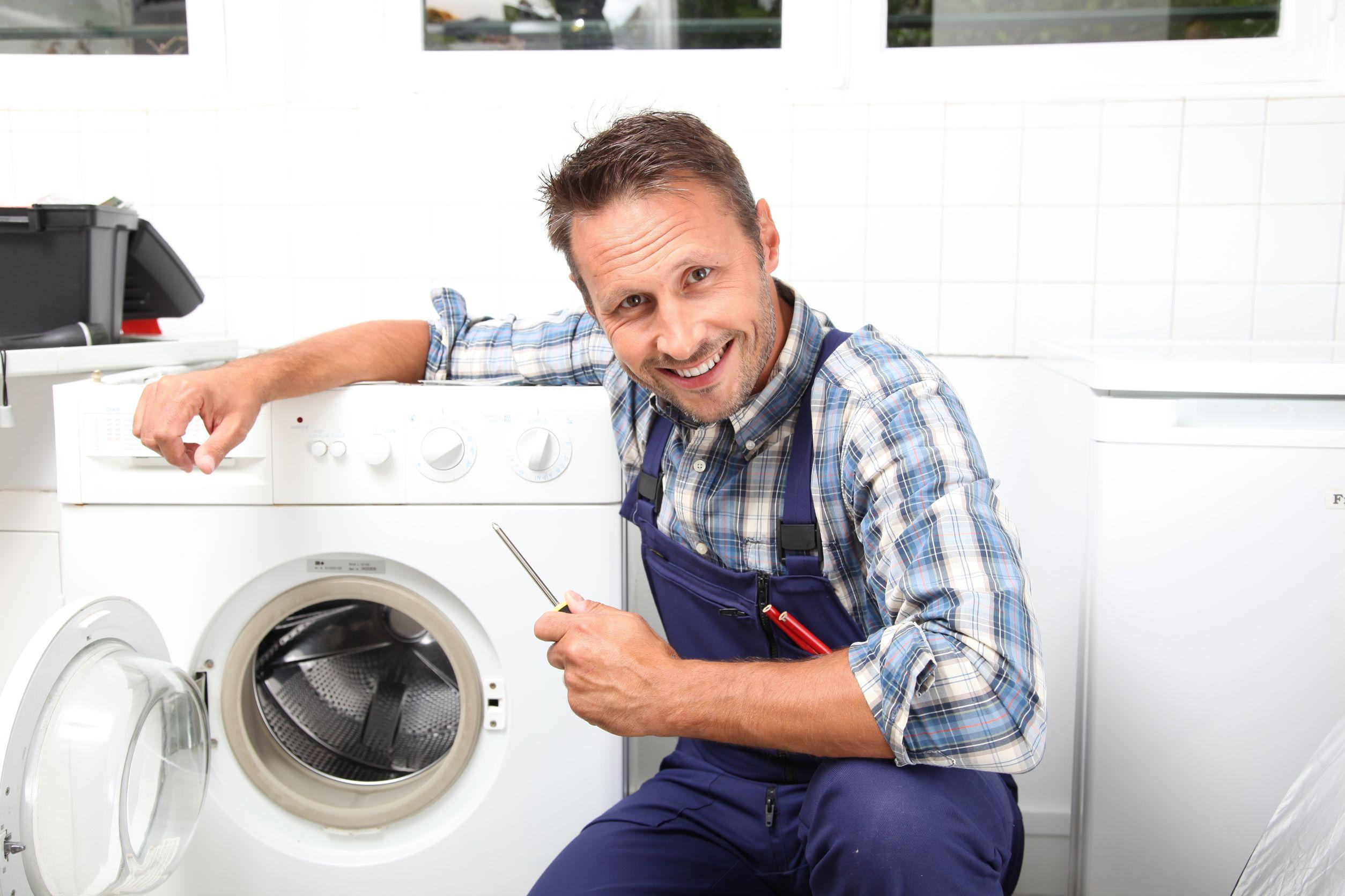 Reparación de secadoras Bosch Madrid
